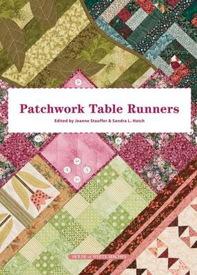 Patchwork Table Runners (Paperback)