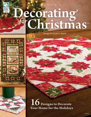 Decorating for Christmas (Paperback)