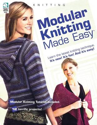 Modular Knitting Made Easy (Paperback)