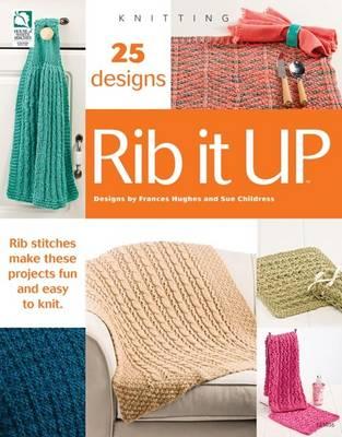 Rib It Up (Paperback)
