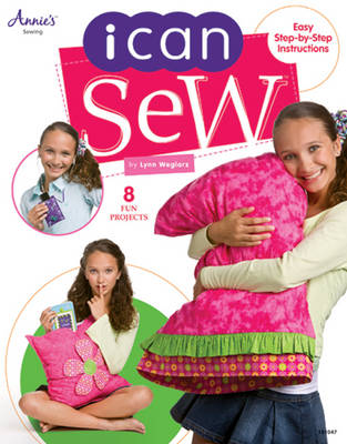 I Can Sew (Paperback)