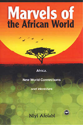 Marvels Of The African World: Africa, New World Connections, and Identities (Paperback)