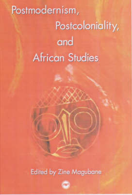 Postmodernism, Postcoloniality, And African Studies (Paperback)