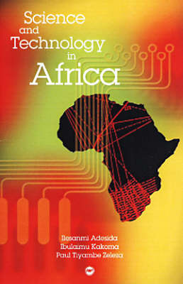 Science And Technology In Africa (Paperback)