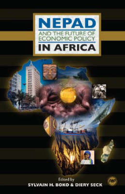 Nepad And The Future Of Economic Policy In Africa (Paperback)