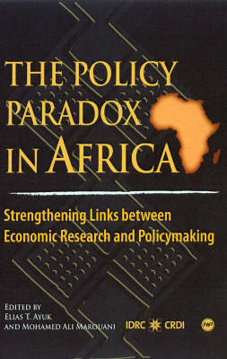 The Policy Paradox In Africa (Paperback)