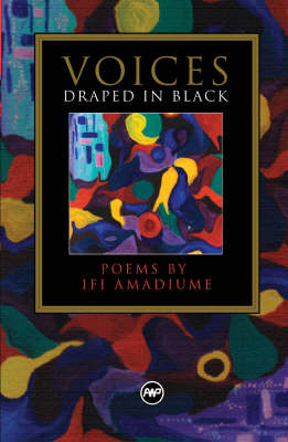 Voices Draped In Black (Paperback)