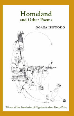 Homeland And Other Poems (Paperback)