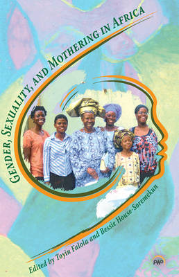 Gender, Sexuality, And Mothering In Africa (Paperback)