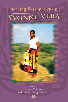 Emerging Perspectives On Yvonne Vera (Paperback)