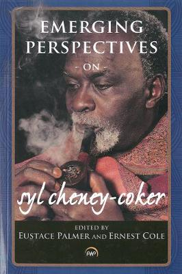 Emerging Perspectives On Syl Cheney-coker (Paperback)