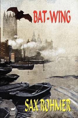 Bat-Wing (Paperback)