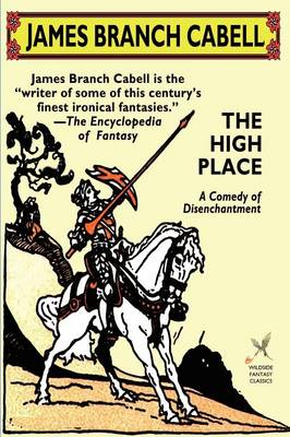 The High Place (Paperback)