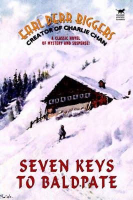 Seven Keys to Baldpate - Wildside Mystery Classics (Paperback)
