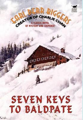 Seven Keys to Baldpate (Hardback)