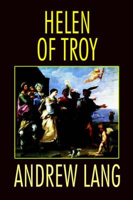 Helen of Troy (Paperback)
