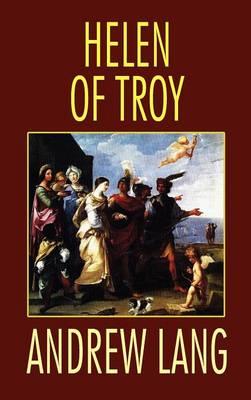 Helen of Troy (Hardback)
