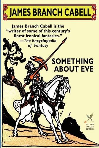 Something about Eve (Paperback)