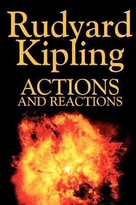 Actions and Reactions (Paperback)