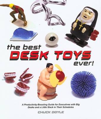 The Best Desk Toys Ever! (Paperback)