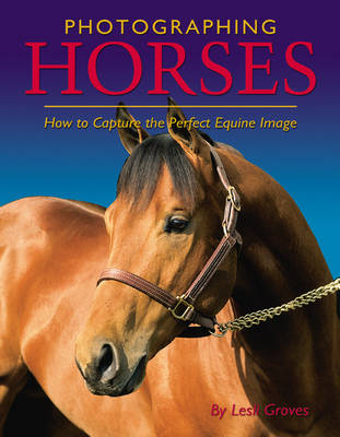 Photographing Horses: How To Capture The Perfect Equine Image (Hardback)