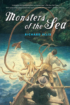 Monsters of the Sea (Paperback)