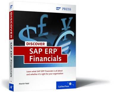 Discover SAP ERP Financials (Paperback)