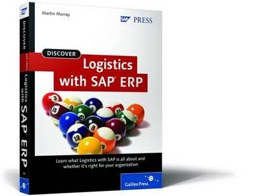Discover Logistics with SAP ERP (Paperback)