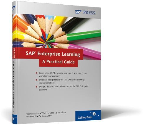 SAP Enterprise Learning: A Practical Guide (Hardback)