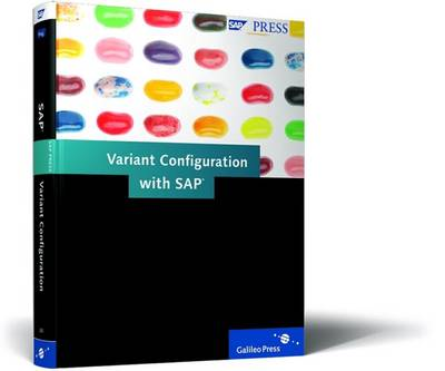 Variant Configuration with SAP (Hardback)