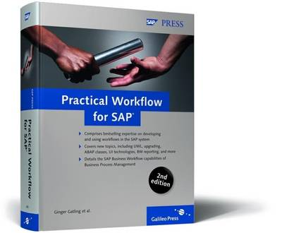 Practical Workflow for SAP (Hardback)