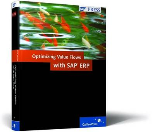 Optimizing Value Flows with SAP ERP (Hardback)