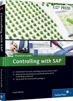 Controlling with SAP: A Practical Guide (Hardback)