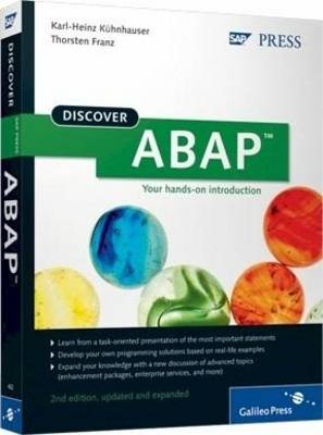 Discover ABAP (Paperback)