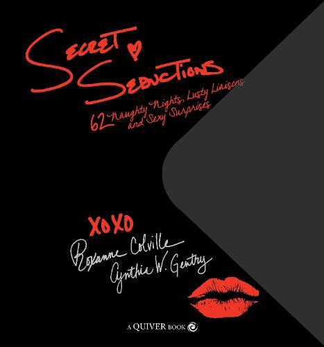 Secret Seductions (Spiral bound)