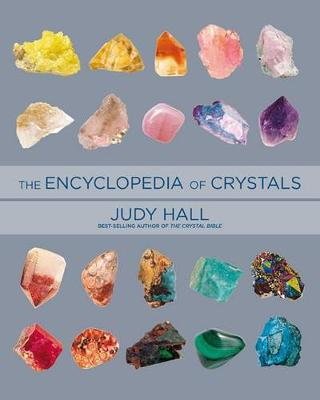 Encyclopedia of Crystals, Revised and Expanded (Paperback)