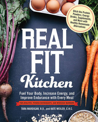 Real Fit Kitchen (Paperback)