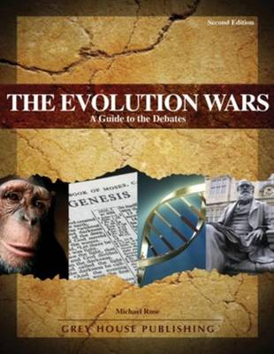 The Evolution Wars: A Guide to the Debates (Hardback)