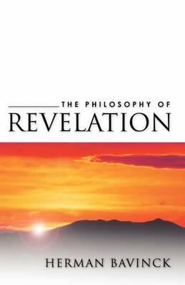 Philosophy of Revelation (Paperback)