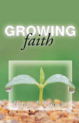 Growing Faith (Paperback)