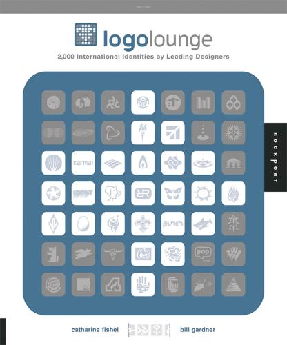 LogoLounge: 2,000 International Identities by Leading Designers (Paperback)
