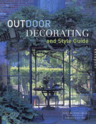 Outdoor Decorating and Style Guide (Paperback)