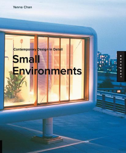 Small Environments: Contemporary (Hardback)