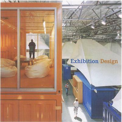 Exhibition Design (Paperback)