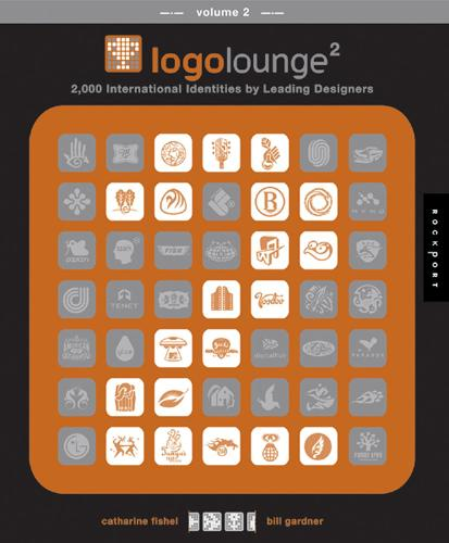 Logolounge 2: 2,000 International Identities by Leading Designers (Paperback)