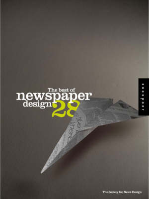 Best of Newspaper Design: v. 28 (Hardback)