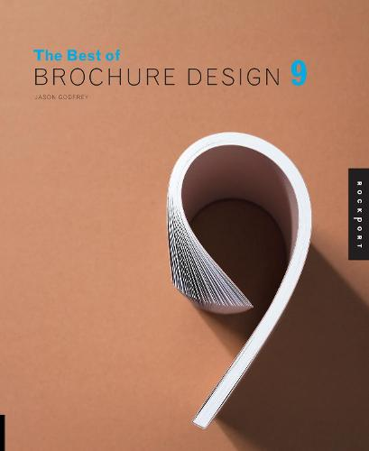 Best of Brochure Design 9 (Paperback)