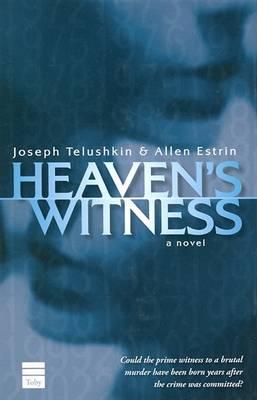 Heaven's Witness (Hardback)
