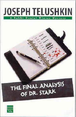 The Final Analysis of Dr. Stark (Paperback)