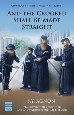 And the Crooked Shall be Made Straight (Hardback)